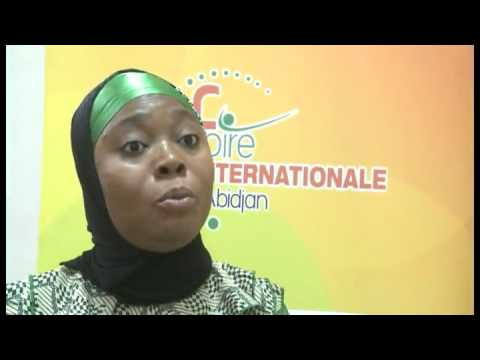 FOIRE INTERNATIONAL D'ABIDJAN
