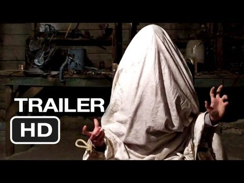 Trailer - The Conjuring TRAILER 2 (2013) - Patrick Wilson, Vera Farmiga Horror Movie HD Video