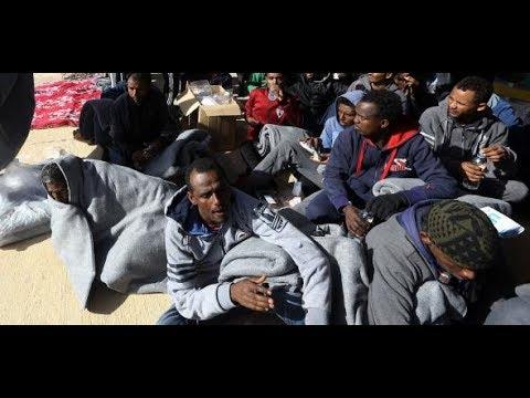 Halbiert: Europa verzeichnet 650.000 Anträge auf Asyl ...