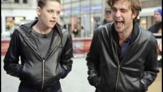 Robert Pattinson Kidd Kraddick Interview (part two)