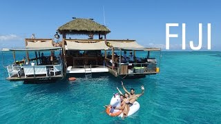 FIJI  FIJI ISLANDS  TRAVEL  Island Life  Holiday  Vacation  Cloud 9  Beachcomber Island  Sleeping Giant  Zipline  Hilton ...