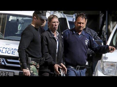 Κύπρος: Οκταήμερη κράτηση και εννέα κατηγορίες για τον αεροπειρατή