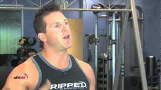 Alex Isaly co-creator of the R.I.P.P.E.D Training Method spoke with eFit360 about the fundamentals of building a lean muscular physique. For more fitness new...