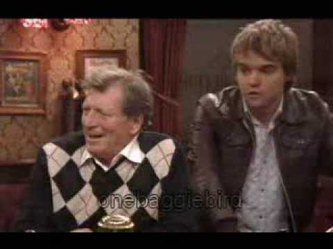 Coronation Street Mike Baldwin 42