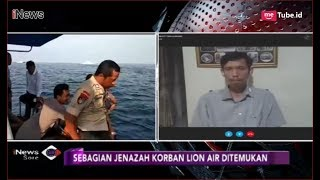 Video Kronologis Calon Penumpang Lion Air JT 610 Turuti Sang Ayah Tak Jadi Naik Pesawat - iNews Sore 29/10 MP3, 3GP, MP4, WEBM, AVI, FLV November 2018