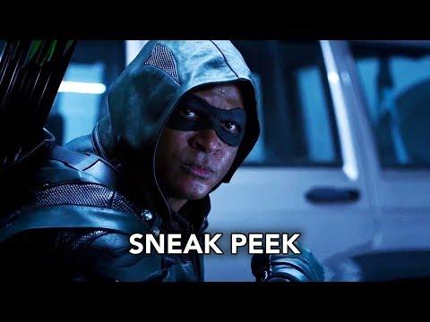 """Arrow 6x03 Sneak Peek #2 """"Next of Kin"""" (HD) Season 6 Episode 3 Sneak Peek #2"""