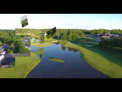 Highland Springs Country Club, Springfield, Missouri Drone Footage from Mark Harrell