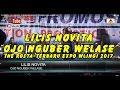 Download Lagu THE ROSTA - LILIS NOVITA - OJO NGUBER WELASE - TERBARU EXPO WLINGI 2017 Mp3 Free