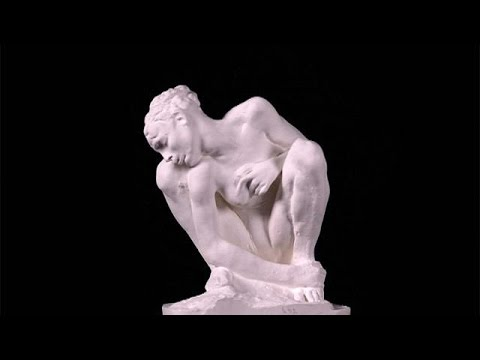 Έκθεση με τα έργα του Ροντέν στο Grand Palais