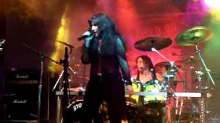 Video Never Let You Go (Steelheart Cover) Raised on Rock Live @ the Thirsty Camel 4-17-2010. MP3, 3GP, MP4, WEBM, AVI, FLV Maret 2018