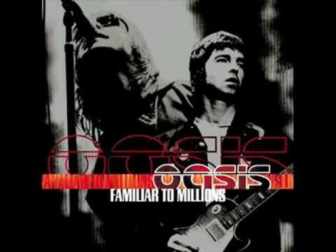 Tekst piosenki Oasis - Acquiesce po polsku