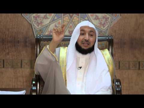 الحلقة (10) برنامج علمني محمد ﷺ ج٣