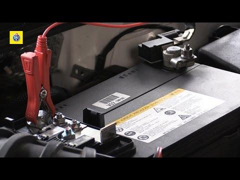 TCS-Test: Überbrückungskabel und Batterieladegeräte