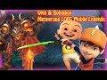 Upin & Boboiboy Menyerang Lord Mobile Legends - GTA LUCU DYOM