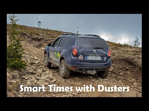 Smart Times With Dusters