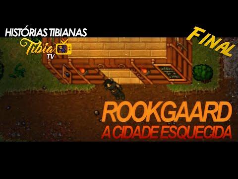 ROOKGAARD, A CIDADE ESQUECIDA – FINAL