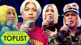 Video Kapamilya Toplist: 20 funniest Vice Ganda 'gigil' moments that made us LOL in It's Showtime MP3, 3GP, MP4, WEBM, AVI, FLV Januari 2019