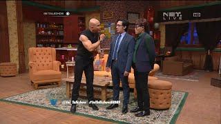 Video Andre Ngajak Berantem Deddy Corbuzier MP3, 3GP, MP4, WEBM, AVI, FLV September 2018