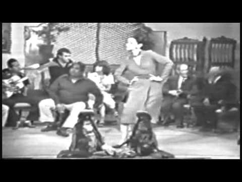 ALICIA MAGUIÑA EN VIVO! - ZAÑA (TONDERO NORTEÑO)