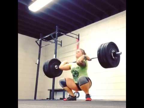 CrossFit Etowah Jun 30,2015
