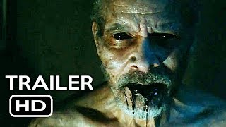 Nonton It Comes at Night Official Trailer #2 (2017) Joel Edgerton Horror Movie HD Film Subtitle Indonesia Streaming Movie Download