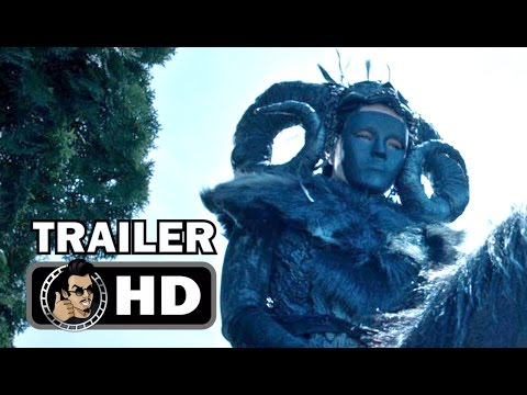 AMERICAN FABLE - Official Trailer (2017) Fantasy Thriller Movie HD