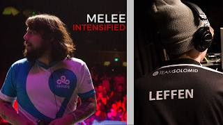 Intensified | Highlight/montage of Genesis 4 Mango vs Leffen set