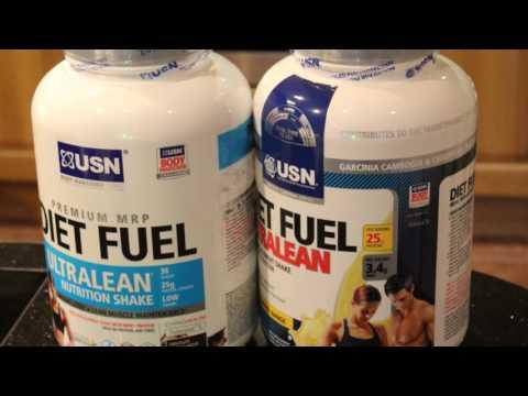 JQ Supplements USN Promo