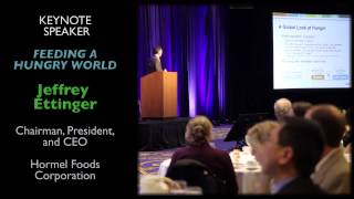 Food&Agriculture 2014 National Conference Highlights