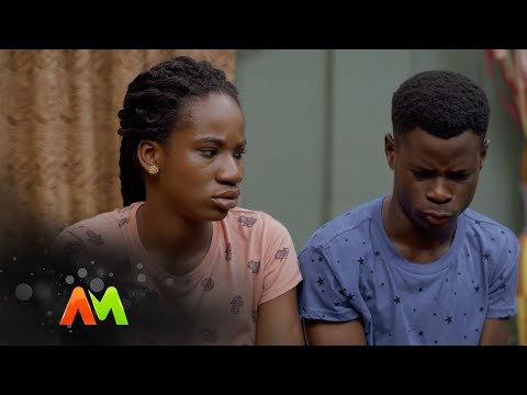 The Mass Diet – My Siblings and I | Africa Magic