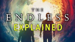 Video THE ENDLESS (2018) Explained + Connections to 'Resolution' MP3, 3GP, MP4, WEBM, AVI, FLV November 2018