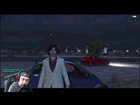 LaLife GTA V RP : Serges de la BSTV se présente