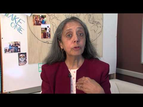 "Radha Basu — ""Mobile Technology and Social Media"""