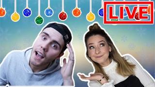 ZALFIE CHRISTMAS Q&A