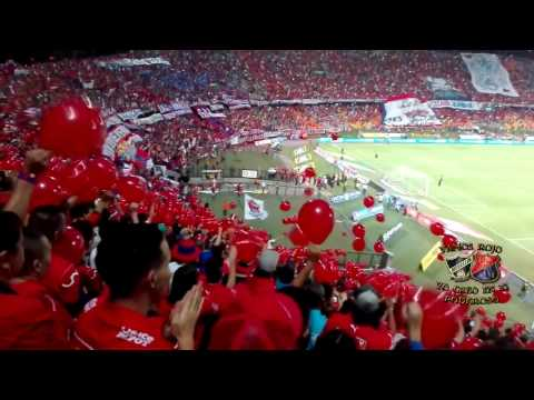 MEDELLIN 3 vs casi 1 / REXIXTENXIA NORTE / Fecha 8 2017-I - Rexixtenxia Norte - Independiente Medellín