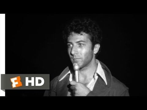 Lenny (8/11) Movie CLIP - Dirty But Not Obscene (1974) HD