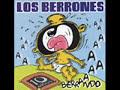 Los Berrones - Sindu el cabreru