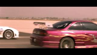 Nonton FAST and FURIOUS - Race Wars / Letty Race (240SX vs RX7) #1080HD Film Subtitle Indonesia Streaming Movie Download