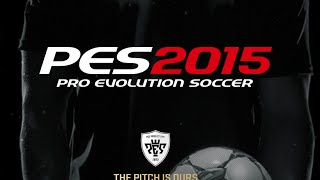 How To Install PES 2015 RELOADED.ISO