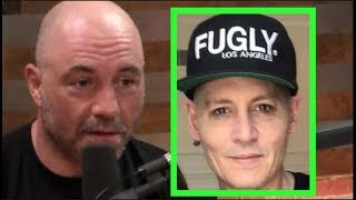 Video Joe Rogan on Johnny Depp Being Fired From Pirates of the Caribbean MP3, 3GP, MP4, WEBM, AVI, FLV Desember 2018
