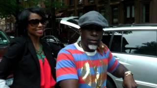 Brooklyn Queen Video Set