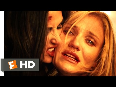 Charlie's Angels: Full Throttle - Go to Hell Scene (10/10) | Movieclips