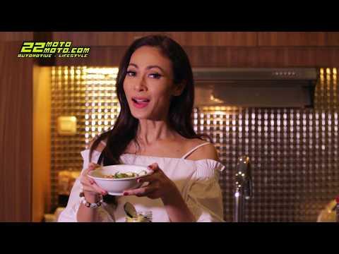 'Nasi goreng rendah kalori' Kembangkol goreng telor | Makanan Sehat Untuk Diet Sehat