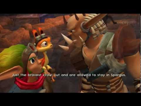 jak and daxter 3 playstation 2
