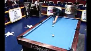 BCn U.S. Open 9-Ball Championship: Match 5 Pagulayan Vs. Ulrich