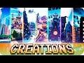 TOP 50 BEST Creations in Minecraft 2015 / 2016