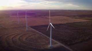 Sweetwater (TX) United States  city images : Sweetwater, TX-Wind Turbine Farm-1/23/16