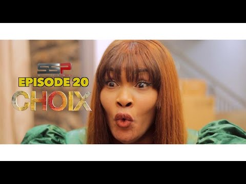 CHOIX - Saison 01 - Episode 20 - 21 Décembre 2020