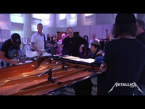 Metallica & Lang Lang: One (MetOnTour - Grammy Rehearsals - 2014)