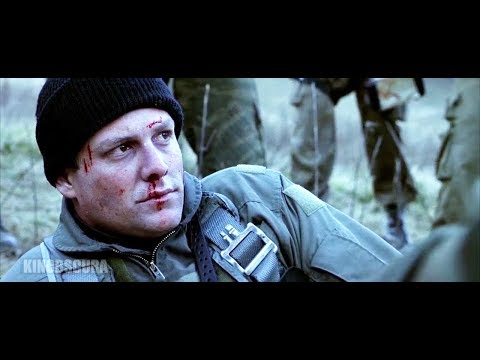 Behind Enemy Lines (2001) - Stackhouse Got Shot Down